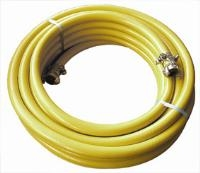 Compressed Air Hose Assembly   Extreme Flexibility  High Working Pressure: 300psi