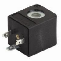 AZ Pneumatica® 30mm Solenoid Coil   Max working temperature: +50°CDuty cycle: ED 100%
