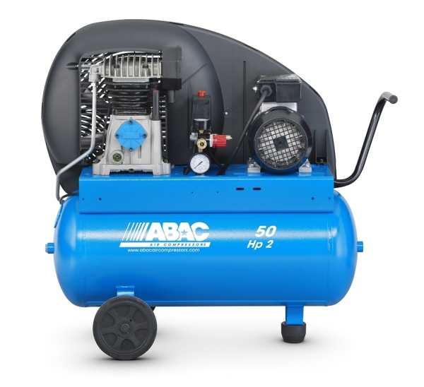 ABAC A29 50 CM2 (B289/50) Belt Drive Air Compressor