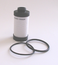 Bambi Particle Element (white or maroon filter housing) - BPB1131A